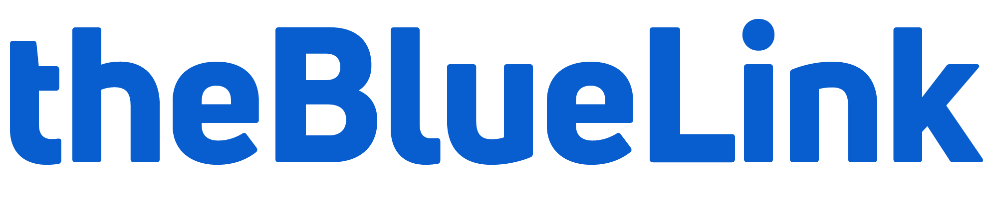 theBlueLink